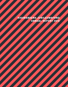 Riksbankens Jubileumsfond's Annual Report 2016